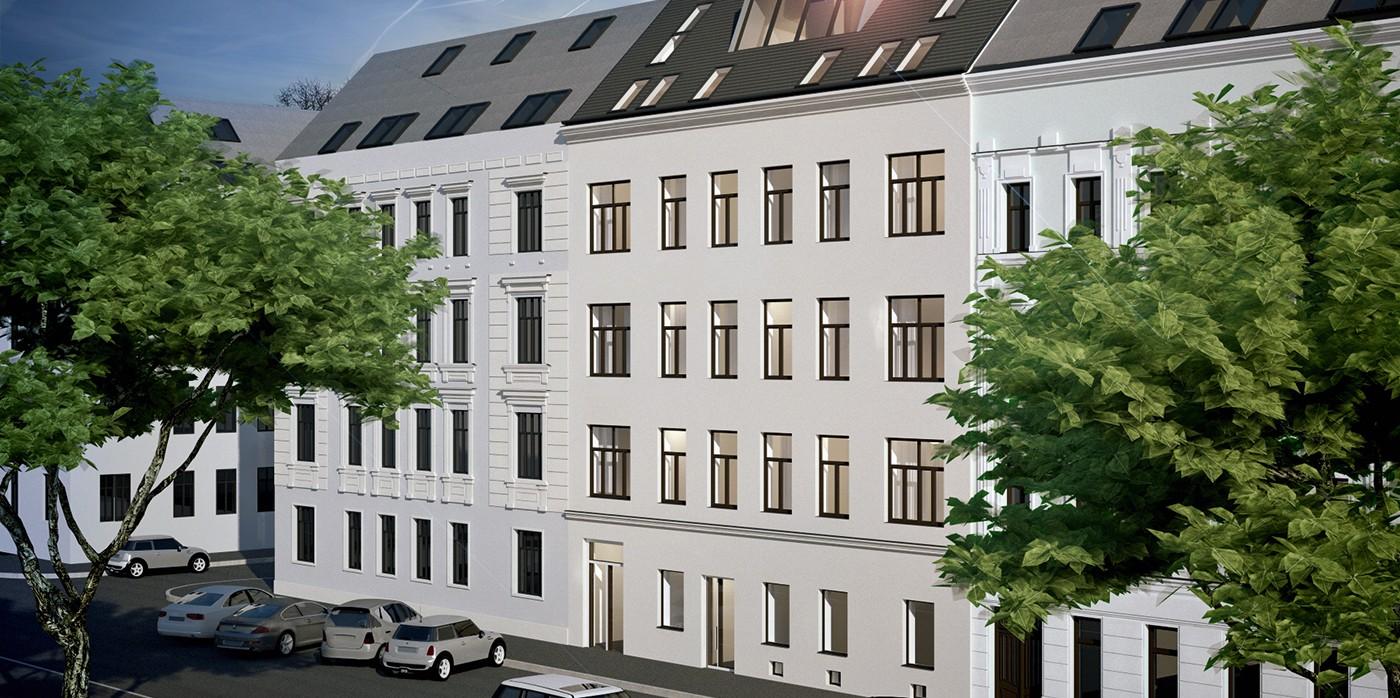 Goldschlagstraße 129
